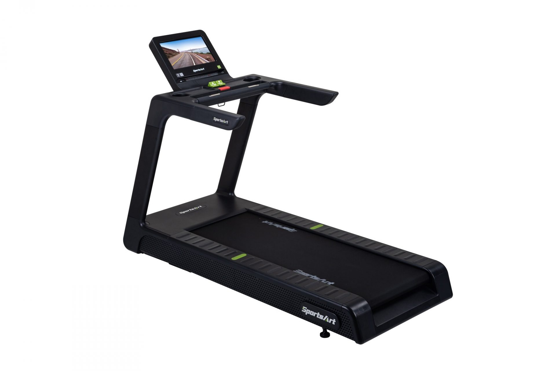 T674 ELITE SENZA TREADMILL-16