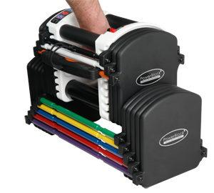 PowerBlock U90 Stage 2 Kit (50-70 lb Add-on)