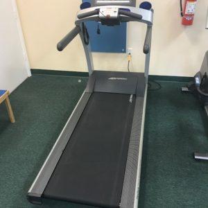 Life Fitness T5.5 Treadmill