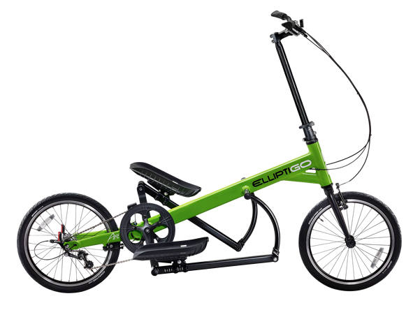 ElliptiGO Arc 3