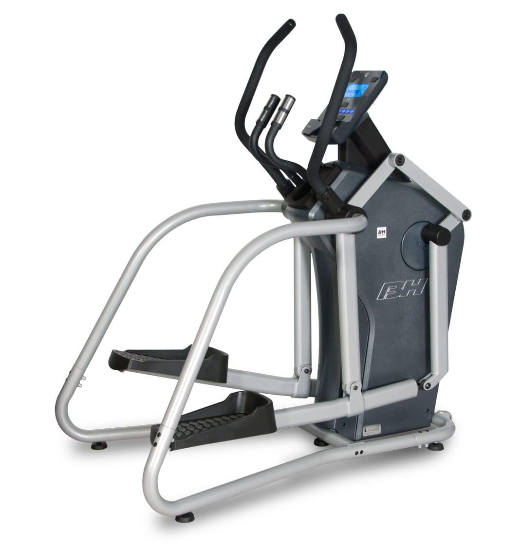 BH Fitness S3XiB Elliptical