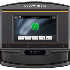 Matrix Fitness E30 Elliptical | XER Console