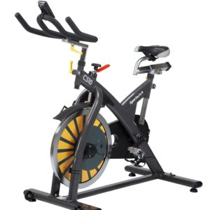 INDOOR CYCLING BIKE - SPORTSART (C510)