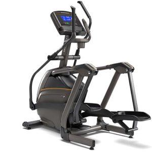 Matrix Fitness E30 Elliptical | XR Console