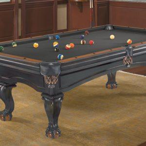 Brunswick Glenwood Pool Table