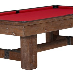 Brunswick Merrimack Pool Table