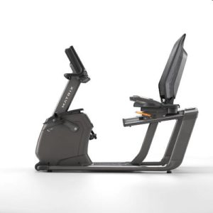 RECUMBENT-CYCLE R50 WITH XIR CONSOLE