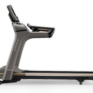 Matrix T75 Treadmill | XIR Console