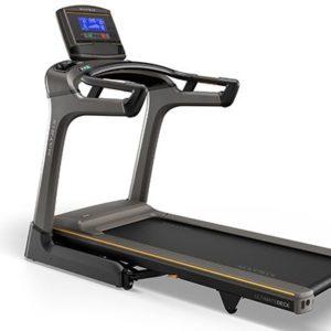Matrix Fitness TF30 Treadmill | XR Console