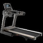 Matrix Fitness TF50 Treadmill | XIR Console 1