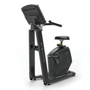 Matrix Fitness U30 Exercise Bike | XER Console