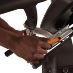 Matrix Fitness U30 Exercise Bike | XIR Console 4