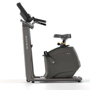 Matrix Fitness U30 Exercise Bike | XR Console
