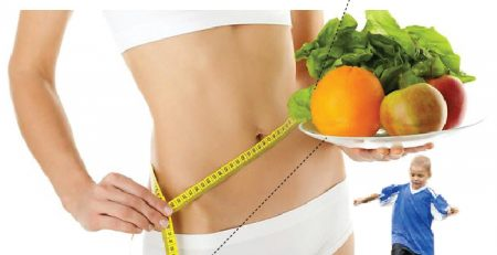 How to Lose Weight Fast For Teens