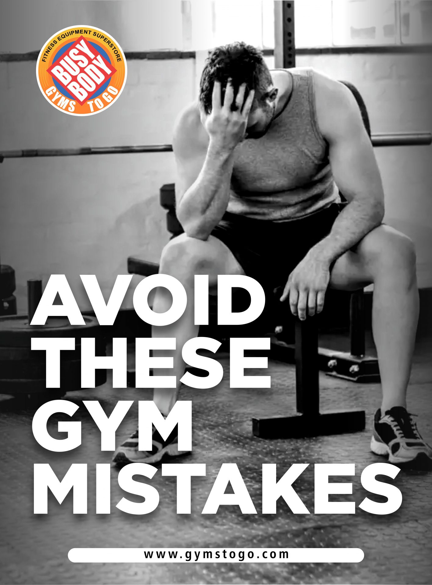 avoid these gym mistakes
