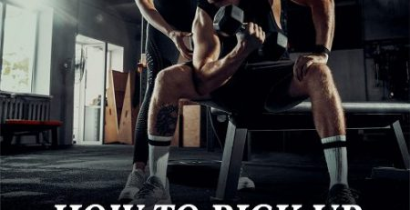 How to Pickup Dumbbells