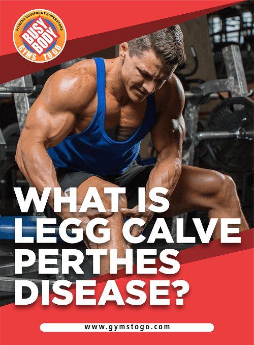 what is legg calve perthes disease