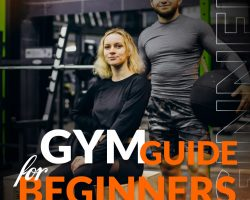 Gym Guide for Beginners